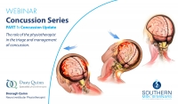 Concussion - An update: Pathophysiology, Neuroanatomy and ANS update